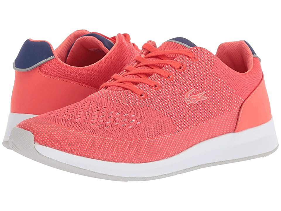 Lacoste Chaumont 118 3 (Pink/Dark Purple) Women