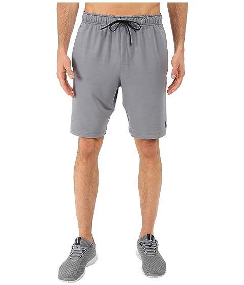 Nike Hommes 8 Shorts Molletonnés Dri-fit prise avec MasterCard BxOecktg60