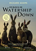 Em Busca de Watership Down (Exclusivo Amazon)