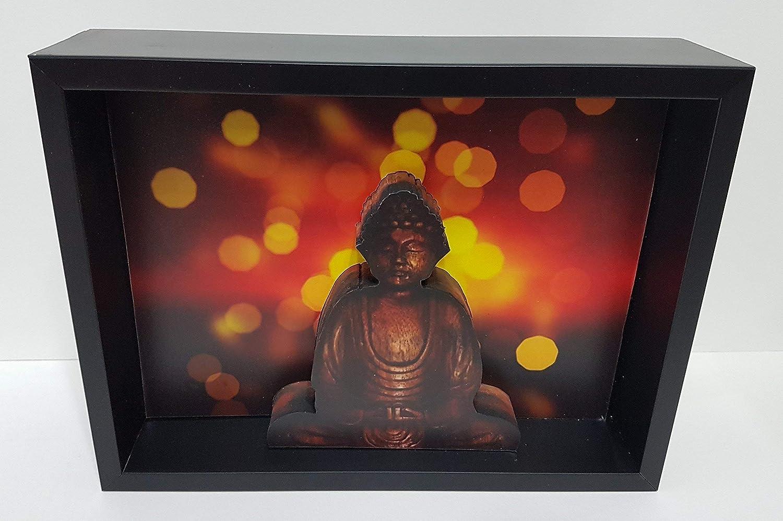 Praying Buddha List shopping price Peace Serenity Pictur Guatama Buddhism Siddhartha