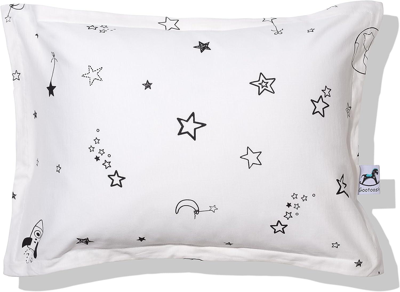 Gootoosh Baby Pillowcase – 100% Free shipping on posting Tampa Mall reviews Jersey Soft Pillo Organic Cotton