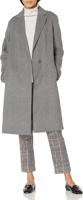 Vince Women's Classic Coat