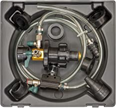 cooling system vacuum tool