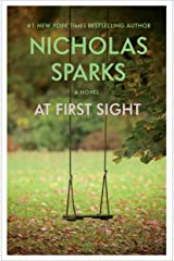 At First Sight (Jeremy Marsh & Lexie Darnell Book 2) Kindle Edition