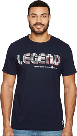 Psycho Bunny - Legend Graphic T-Shirt