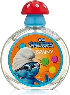 First American Brands The Smurfs Brainy Eau De Toilette Spray for Kids, 1.7 Ounce