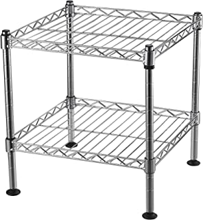 Best 12 inch wide wire shelving Reviews