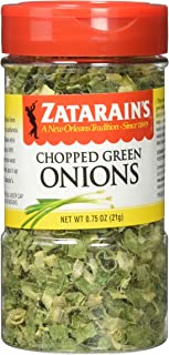 Zatarain's Chopped Green Onions