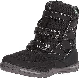 3d8983ba76c adidas Outdoor Kids Terrex Snow CF CP CW (Little Kid/Big Kid) at ...