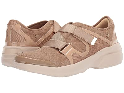 Bzees Offbeat (Beige Sterling Mesh) Women