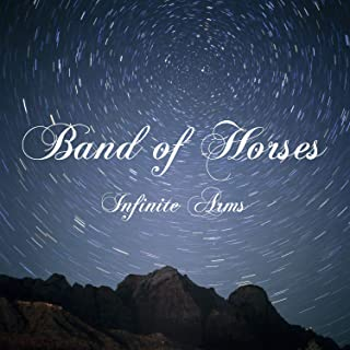 Best band of horses - infinite arms Reviews