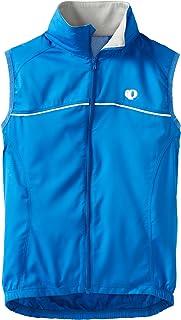 Pearl Izumi Junior Barrier Vest, True Blue, X-Large