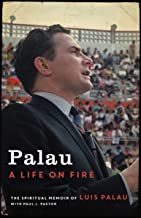 Palau: A Life on Fire (English Edition)