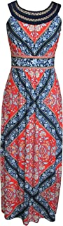 Best printed one piece dress Reviews