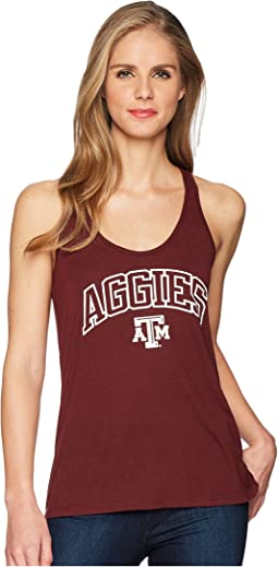 Texas A&M Aggies Eco® Swing Tank Top