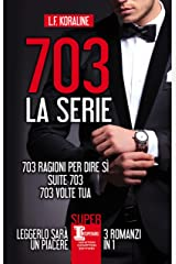 703. La serie Formato Kindle