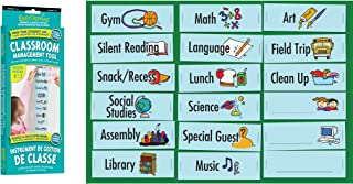 Easy Daysies Grade 1-7 Classroom Visual Daily Schedule