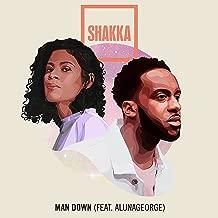 Man Down (feat. AlunaGeorge) [Explicit]
