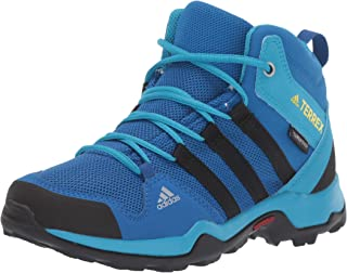 Terrex Ax2r Mid Cp Kids Hiking Shoe Boot