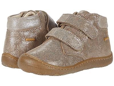 Primigi Kids 54081 (Infant/Toddler) (Bronze) Girl