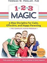 1, 2, 3, Effective Discipline DVD: Effective Discipline for Children 2-12
