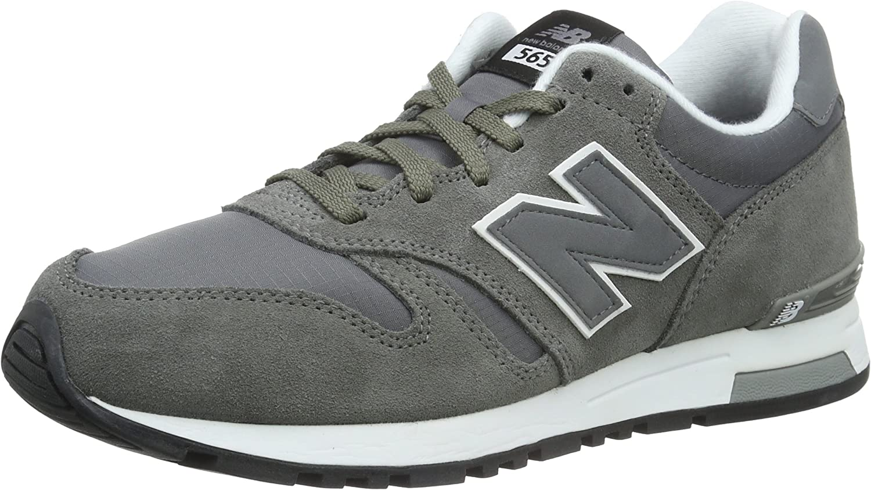 Amazon.com | New Balance Men's ML565 Classic Running Shoe | Road ...