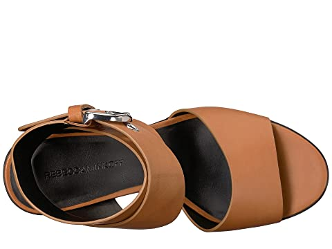 Almond Rebecca Leather Minkoff Valaree LeatherBlack wRqwUWgXv