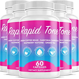 rapid tone shark tank ingredients