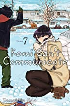 Download Book Komi Can't Communicate, Vol. 7 (7) PDF