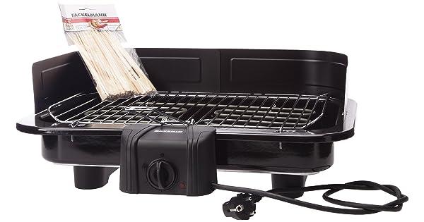 SEVERIN PG 2791 Barbecue Grill (2.500 W, tafelgrill
