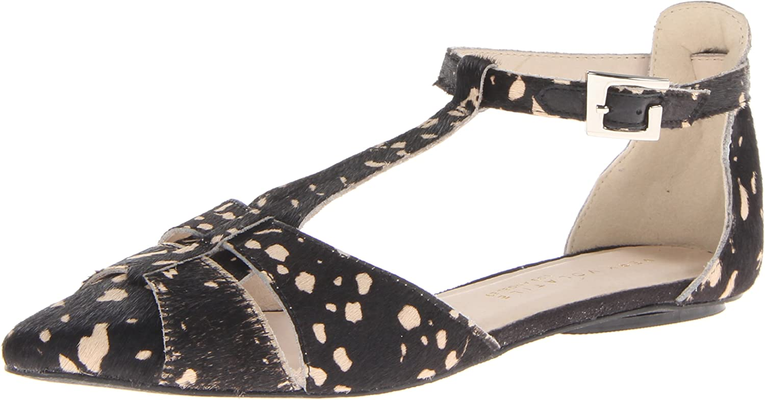 sold out Very Volatile Women's 5 ☆ popular Ballet Flat Dusk