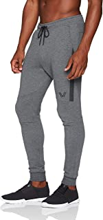 Men's Metro Fleece 'Build Your Own' Jogger Sweatpants (S-3XL, Loose, Athletic, Fitted)