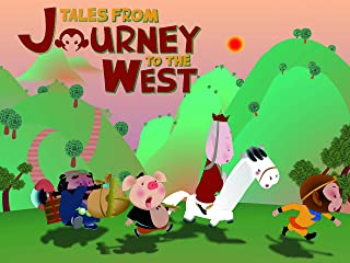 Tales from Journey to the West