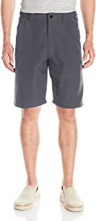 Wrangler Authentics Men's Side Elastic Utility Short