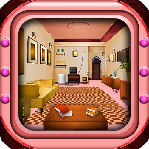 Escape Games Challenge 112