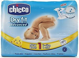 Amazon.es: Talla 1 - Pañales / Cambio de pañales: Bebé