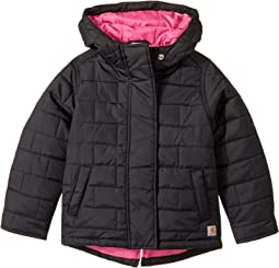 CG Puffer Jacket (Little Kids)