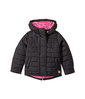 CG Puffer Jacket (Little Kids)