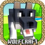 CRAFT YOUR WOLF - Build excellent armor and accessories to Mix and Match on your wolf for a one-of-a-kind look! LIVE AS YOUR WOLF - You will have to keep yourself fed and hydrated or risk the death of your wolf! BATTLE BOSSES - Try your luck against ...