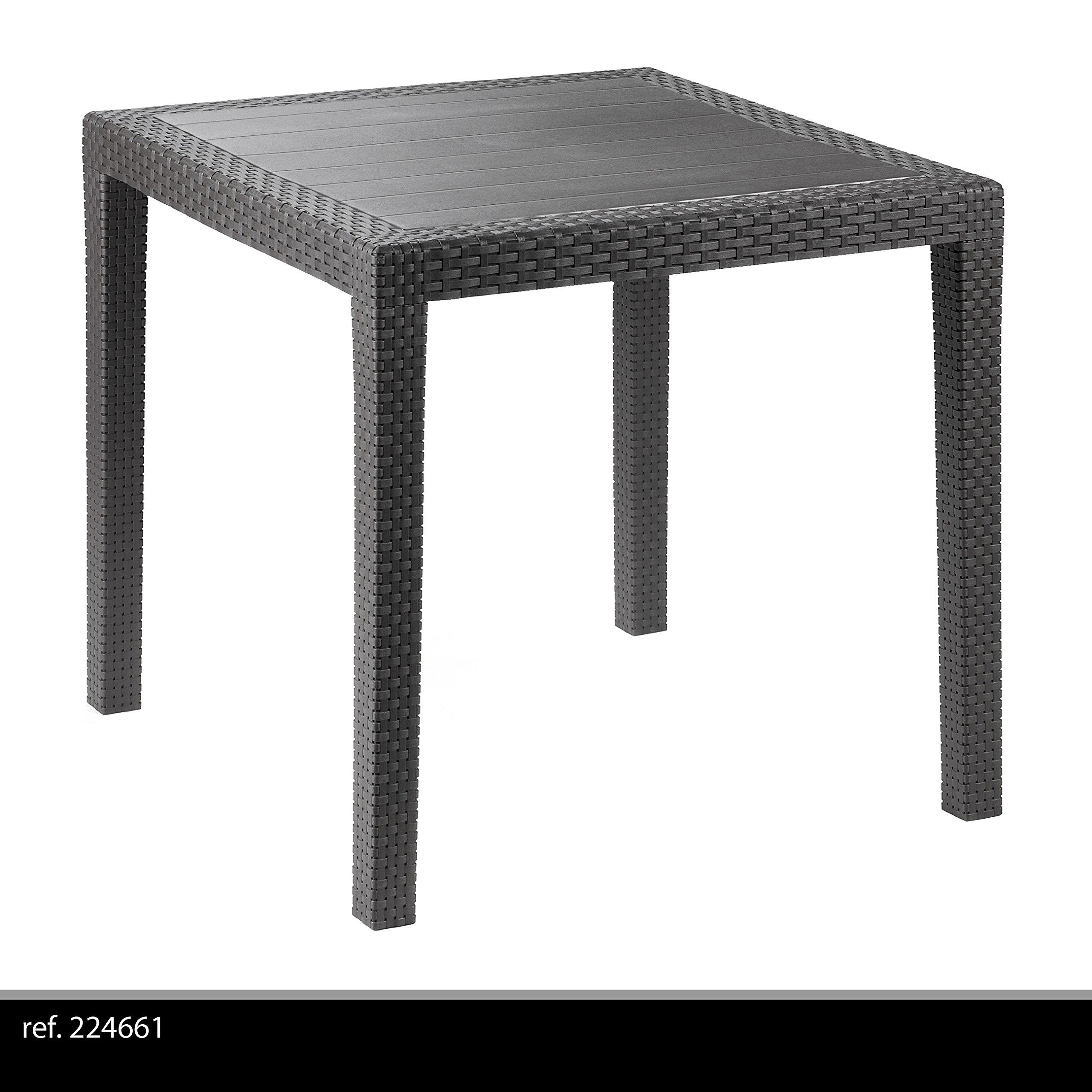 plastic patio table amazon co uk rh amazon co uk cheap resin patio furniture cheap plastic outdoor tables