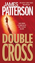 Double Cross (Alex Cross Book 13)