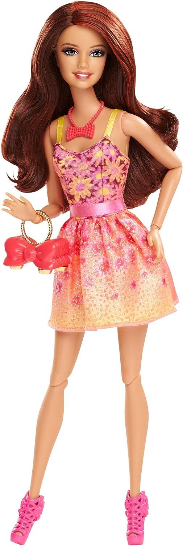 ventas en línea de venta Barbie - Fashionistas  muñeca Morena Morena Morena 1 (Mattel CCC08)  hasta 60% de descuento