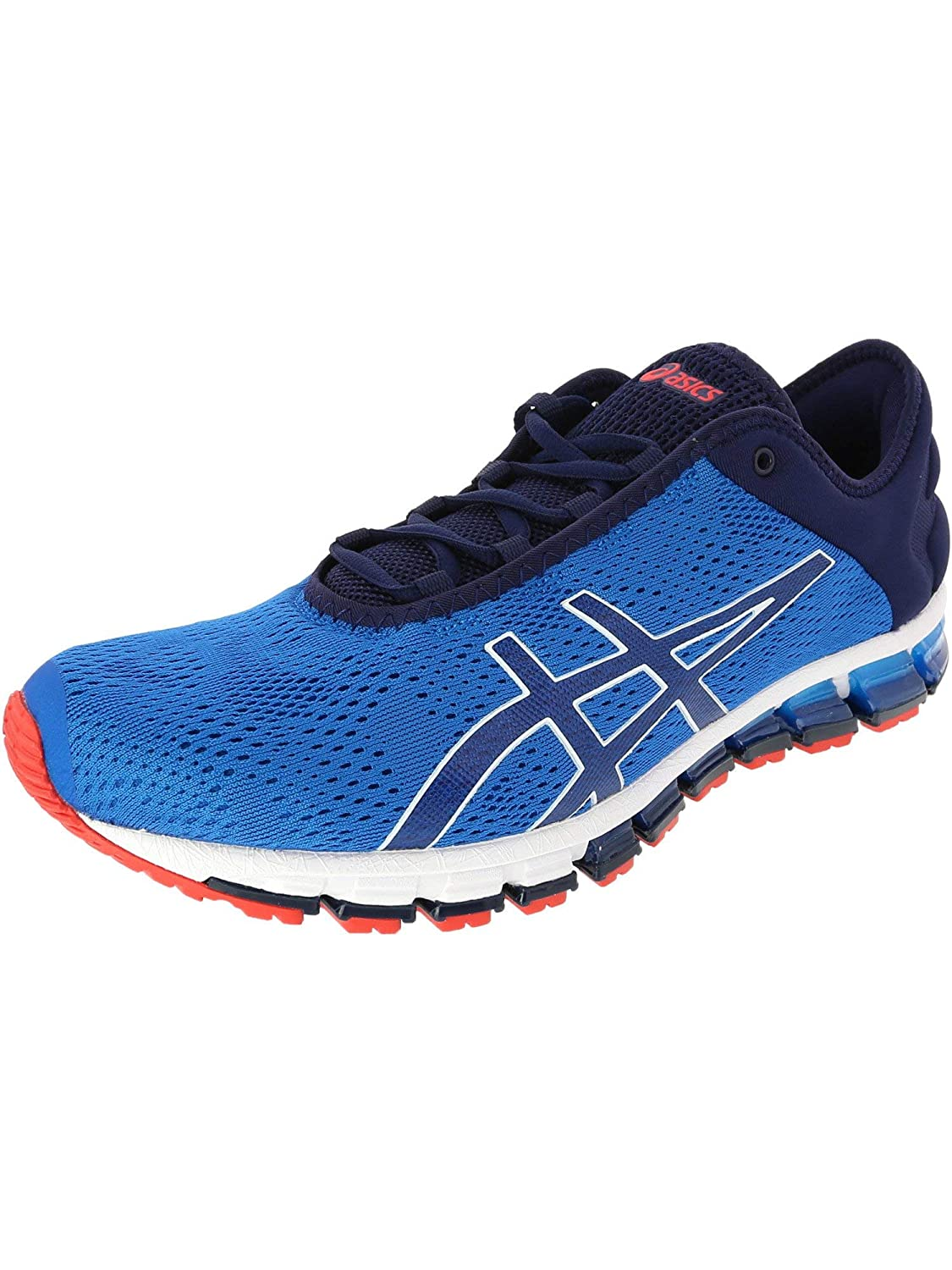 Asics Men's Gel-Quantum 180 3 Race Blue/Peacoat - 8M