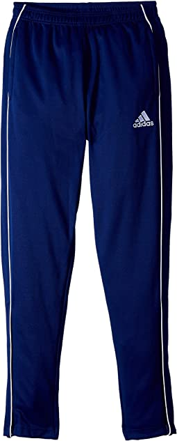 adidas Kids - Core 18 Training Pants (Little Kids/Big Kids)