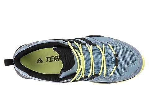 Adidas Negro Amarillo Gris Outdoor Semicongelado Terrex Crudo AX2R OPqOxrUf