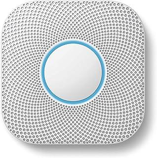 Google Nest Protect Smoke Alarm - Battery