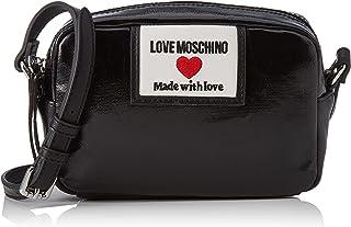 Love Moschino Damen, Borsa A Spalla, Collezione Primavera Estate 2021 Modern, Einheitsgröße