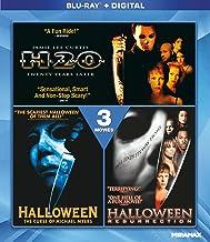 Halloween 3-Movie Collection Digital