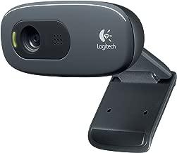 Logitech C260 Webcam