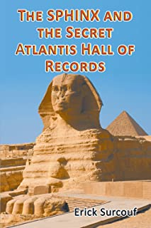 The Sphinx and the Secret Atlantis Hall of Records